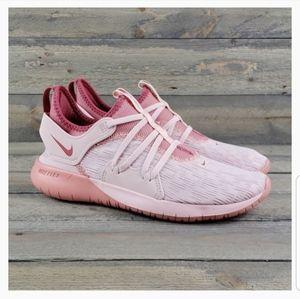 Nike Flex Contact 3 Running Shoes Slip On Women's